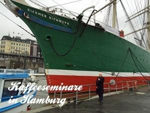 Kaffeeseminar Hamburg 14.06.2016
